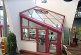 搭建珠海阳光房顶棚公司厂家直销价格批发供应设计订制定制作安装